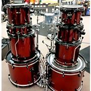 Sound Percussion Labs SPL8PC Drum Kit
