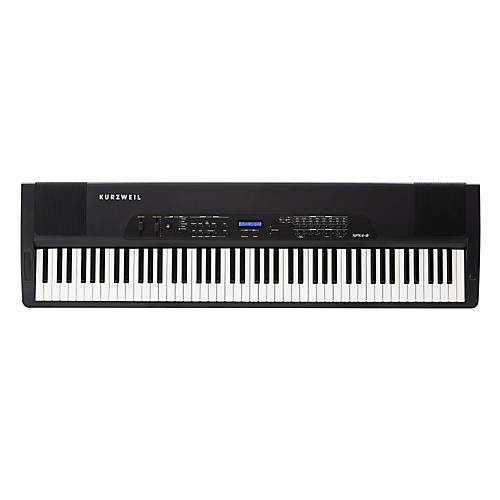 Kurzweil SPS4-8 88 Key Stage Piano with Speakers-thumbnail