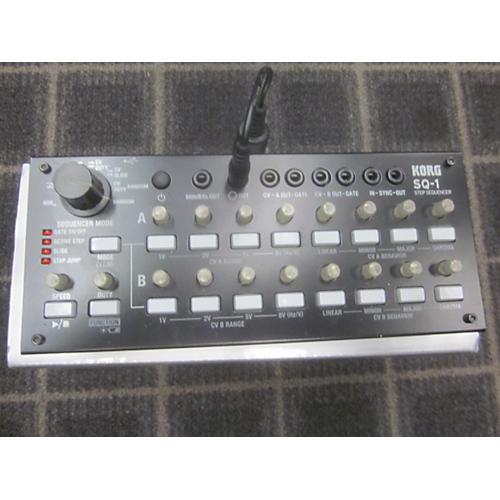 Korg SQ-1 MIDI Interface