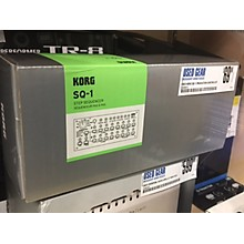 Korg SQ-1 Production Controller