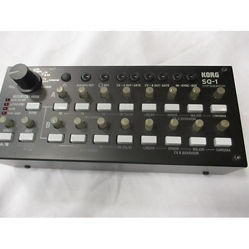 Korg SQ-1 Synthesizer-thumbnail