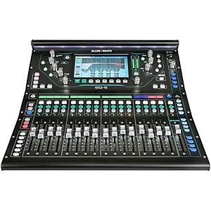 Allen and Heath SQ-5 Digital Mixer by Allen & Heath