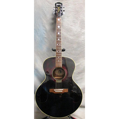 Epiphone SQ180 Don Everly Acoustic Guitar