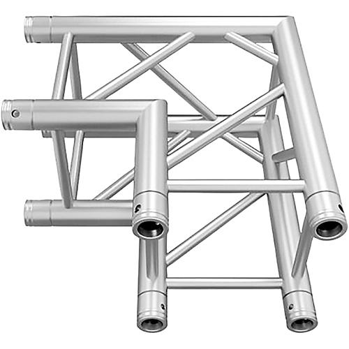 GLOBAL TRUSS SQ4121 0.5 M 2-Way 90-Degree Corner Truss-thumbnail