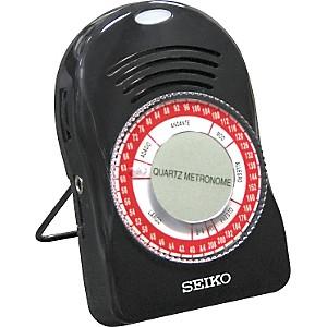 Seiko SQ50-V Quartz Metronome by Seiko