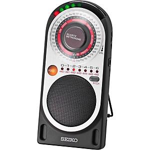 Seiko SQ70 Digital Metronome by Seiko