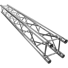 GLOBAL TRUSS SQF142.0 6.56 Ft. (2 M) Mini Square Segment Level 1