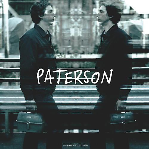 Alliance SQÜRL - Paterson (original Soundtrack)