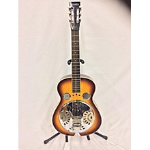 Austin SQUARENECK Resonator Guitar