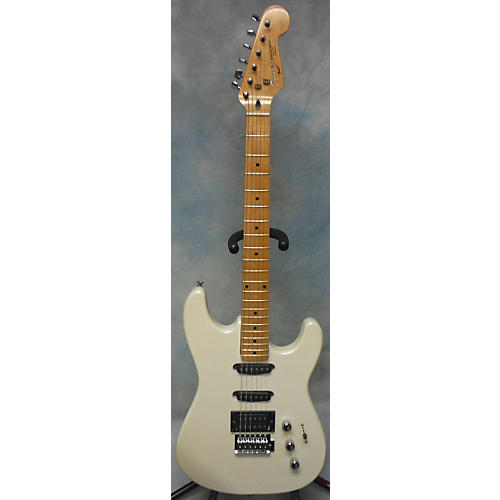 Squier SQUIER II STRATOCASTER MIK Solid Body Electric Guitar-thumbnail