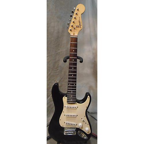 Fender SQUIER MINI Solid Body Electric Guitar