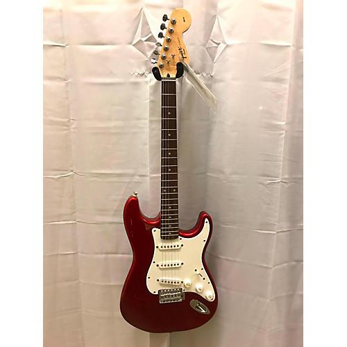 Fender SQUIER STRAT Solid Body Electric Guitar