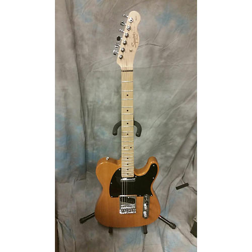 Fender SQUIRE AFFINITY TELECASTER Solid Body Electric Guitar-thumbnail