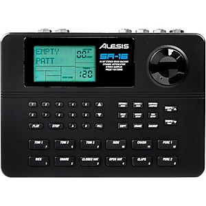 Alesis SR-16 Drum Machine by Alesis