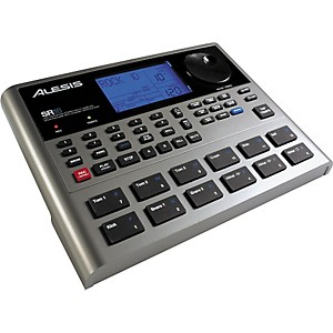 Alesis SR-18 Drum Machine by Alesis