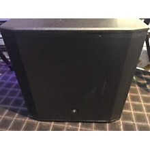 Mackie SR 1850 Powered Subwoofer