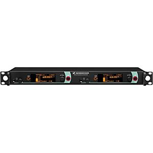 Sennheiser SR 2050XP IEM-Aw Dual Channel in Ear Monitor Wireless Systems