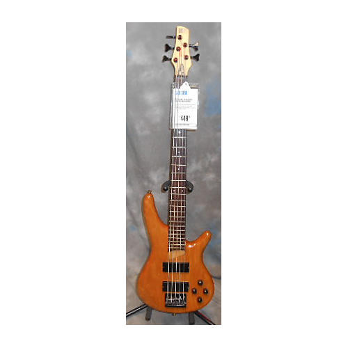 Ibanez SR Electric Bass Guitar Natural