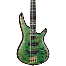SR Premium 1400E Electric Bass Guitar Mojito Lime Green
