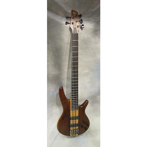 Ibanez SR1005EWN Electric Bass Guitar-thumbnail