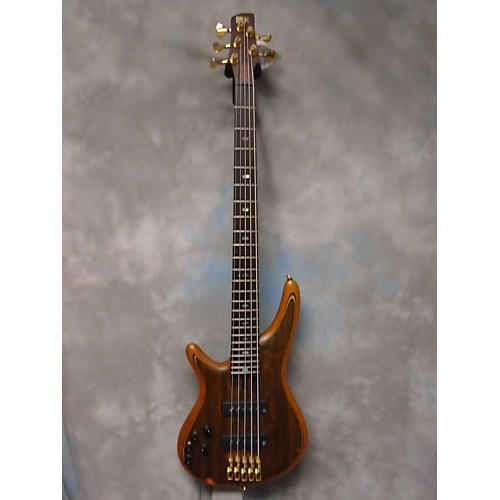 Ibanez SR1205 5 String Electric Bass Guitar