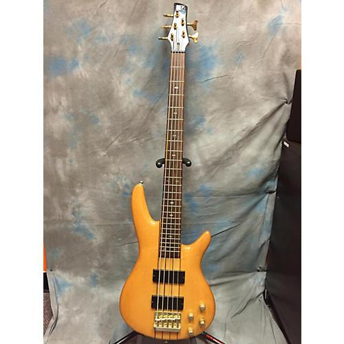 used ibanez sr1205e 5 string electric bass guitar guitar center. Black Bedroom Furniture Sets. Home Design Ideas