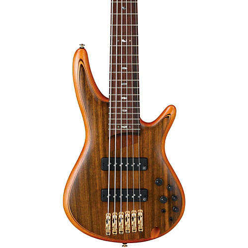Ibanez SR1206E 6-String Electric Bass-thumbnail