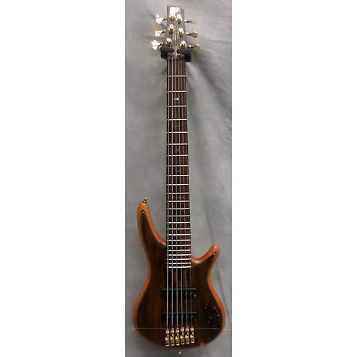 Ibanez SR1206E 6 String Electric Bass Guitar
