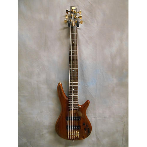 Ibanez SR1206EVNF Electric Bass Guitar