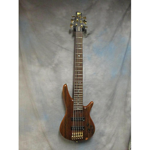 Ibanez SR1206EVNF Electric Bass Guitar