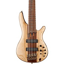 Ibanez SR1306E Premium 6-String Electric Bass Guitar