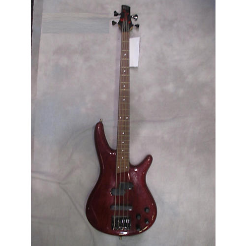 Ibanez SR1500 Electric Bass Guitar