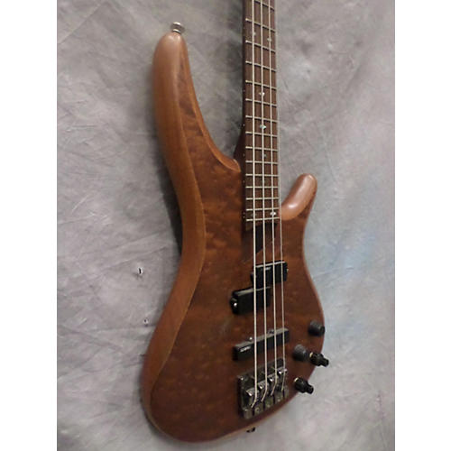 Ibanez SR1500 Natural Electric Bass Guitar