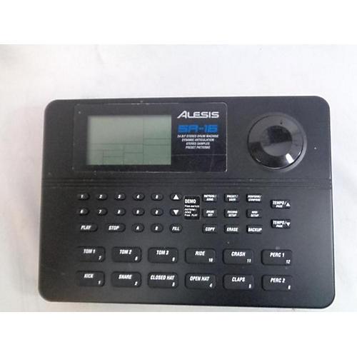 sr 16 drum machine