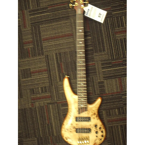 Ibanez SR1605E 5 String Electric Bass Guitar-thumbnail