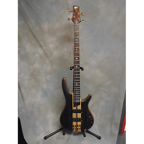 Ibanez SR1800ETNF Electric Bass Guitar-thumbnail