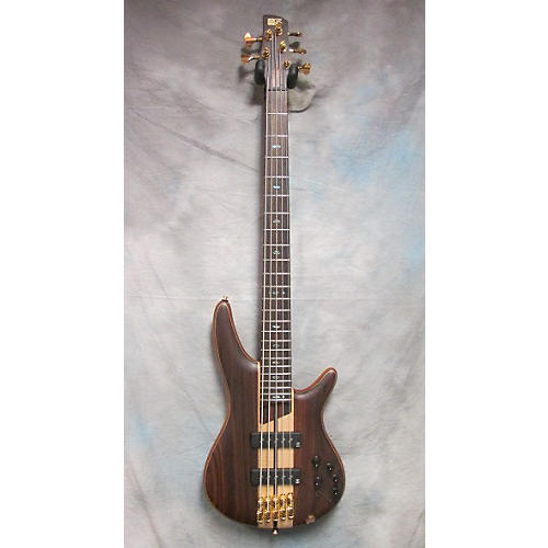 Ibanez SR1805 E Electric Bass Guitar-thumbnail