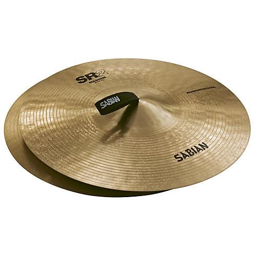 Sabian SR2 Band and Orchestral Cymbal Pair 14