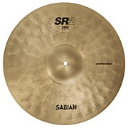 """Sabian SR2 Suspended Cymbal 20"""""""