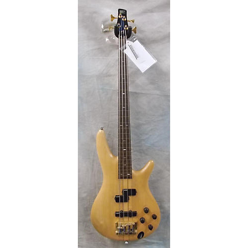 Ibanez SR2000 Electric Bass Guitar-thumbnail