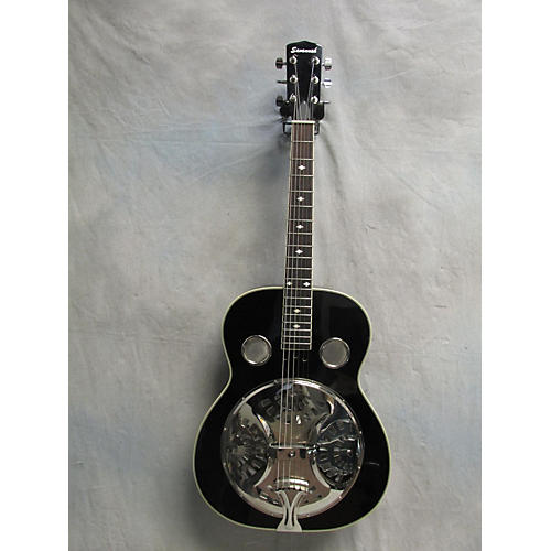 Savannah SR200S Resonator Guitar