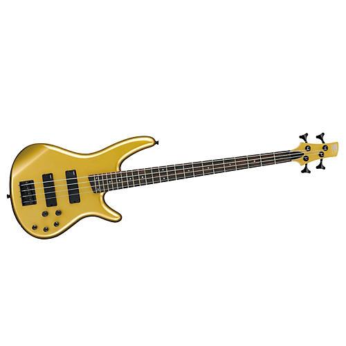 Ibanez SR250 4-String Bass Vintage Gold
