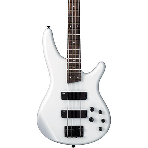 Ibanez SR250 Electric Bass Pearl White-thumbnail