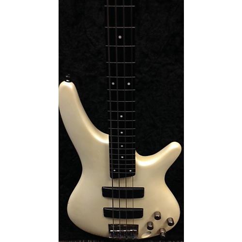 Ibanez SR300 Electric Bass Guitar Antique White