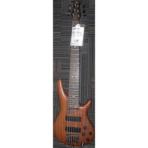 Ibanez SR3006 Electric Bass Guitar-thumbnail