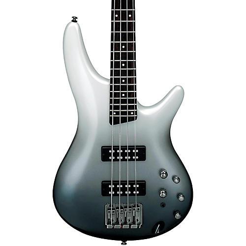 ibanez sr300e 4 string electric bass pearl black fade metallic guitar center. Black Bedroom Furniture Sets. Home Design Ideas