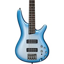 SR300E 4-String Electric Bass Seashore Metallic Burst