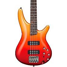 SR300E Electric Bass Guitar Autumn Fade Metallic