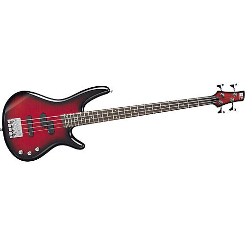 Ibanez SR300FM 4-String Electric Bass