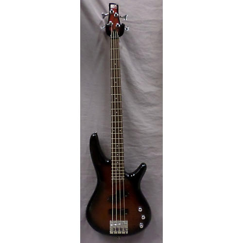 Ibanez SR300FM Electric Bass Guitar Flame Maple
